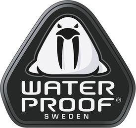 WaterProofSwedenLogo