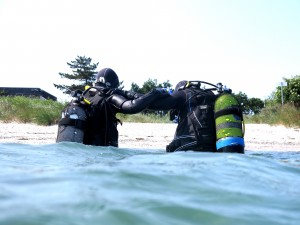 dykkerklub
